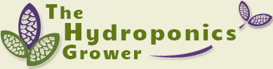 The Hydroponics Grower header image