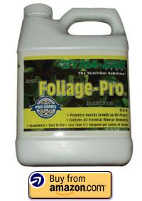 Foliage Pro